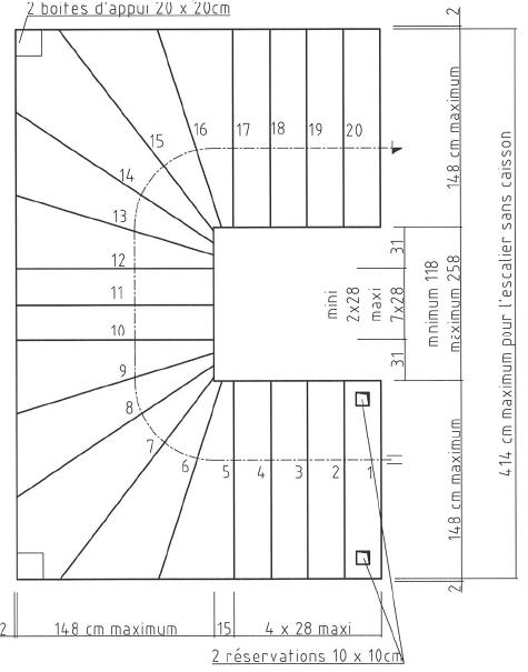 Plan E 28-2 droit.