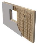 RTH Coffré, procédé de façade béton préfabriqué.