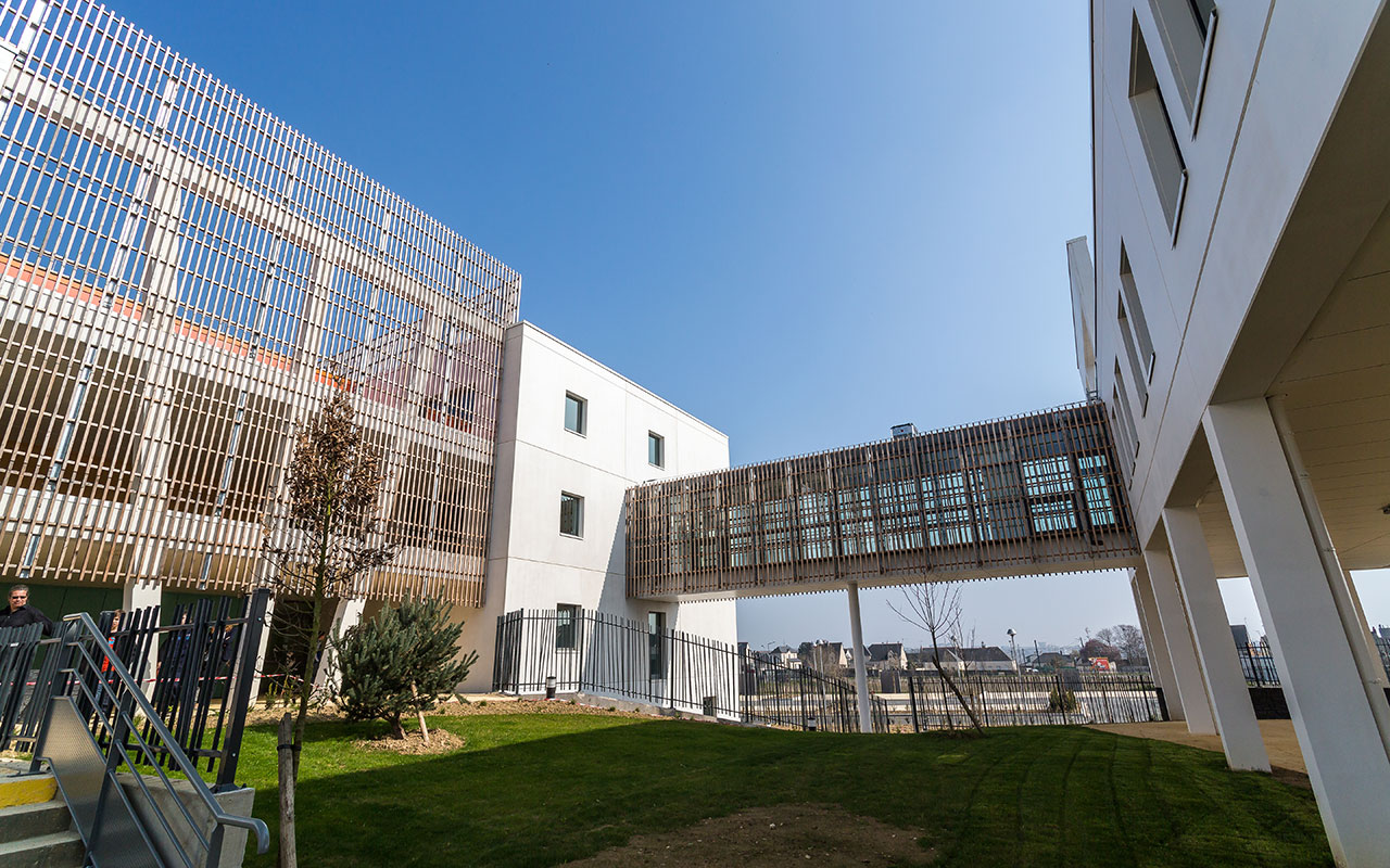 Centre Pédopsychiatrique