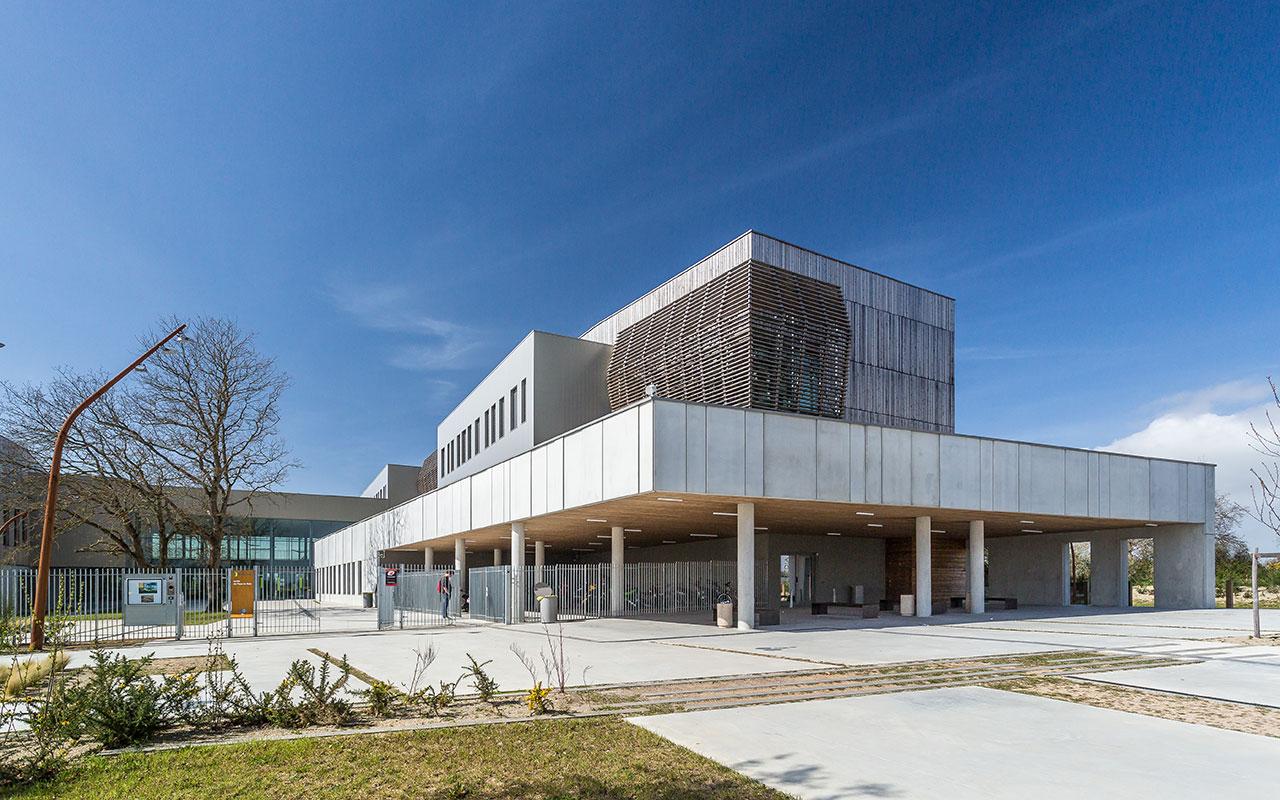 Lycée du Pays de Retz